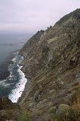 The Big Sur Coast