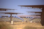 The Carrizo Plain Photovoltaic Power Facility