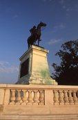 The General Grant Statue