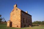 The Stone House, Bull Run Battlefield