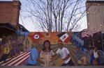 A Mural in Del Rio, Texas