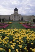 The Saskatchewan Legislative Building (1908-1912)