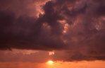 A Florida Summer Sunrise