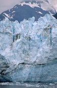 The Face of Margerie Glacier in 1995