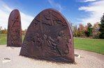 The Jacques Cartier Memorial