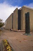 The Confederation Centre for the Arts (1964)