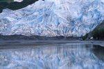 Exit Glacier in 1995
