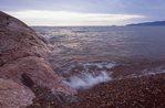 Agawa Bay on Lake Superior