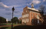 Delaware's Old State House (1791)
