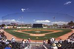 Spring Training at Tucson Electric Park