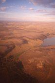 The Severe Terrain of Banks Island