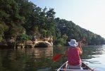 The Dells of the Fox River
