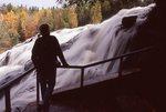 Bond Falls, Middle Fork of the Ontonagon River