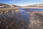 The Stuart River