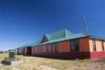 A Historic Milwaukee Road Railroad Depot