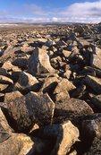 The Severe Terain of Bathurst Island near Dundas Bight