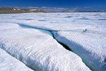 Pack Ice in Erebus Bay