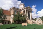 The Weston County Courthouse