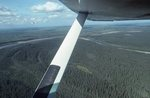 Alaskan Bush Planes over the Yukon Flats