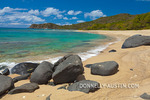 Virgin Gorda, British Virgin Islands, Caribbean: Beach at Long Bay on the north end of Virgin Gorda