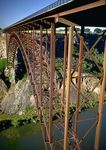 Snake River Bridge.