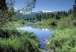 Lassen National Park, California