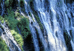 Burney Falls summer time