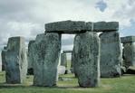 Stonehenge prehistoric monoliths