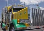 Rotella Super Rigs truck Beauty Contest
