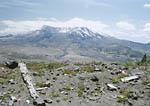 Mt. St. Helen's National Park
