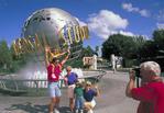 Family fun at Universal Studios in Orlando