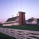 Castle Knoll barn in Indiana