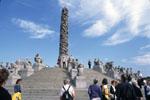 Vigeland Statue Garden (Vigelandsparken)