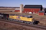 Union Pacific 5904 east