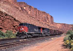 Southern Pacific 171, South
