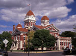 Old Crown Point Courthouse