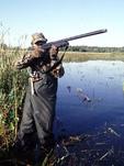 Duck Hunting, Northeast Ohio