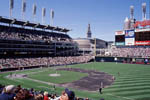Cleveland Indians, Jacobs field