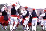 Boise Basque Dancers