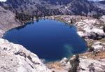 Ruby Mountain, Liberty Lake