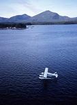 Gravina Island Float Planes