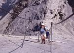 Hiking Half Dome at Yosemite National Park