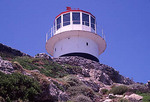 Cape Point Lighthouse, Cape of Good Hope