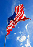 American Flag,