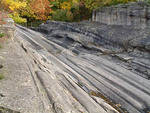 Glacial Grooves Kelly's Island, Ohio