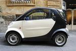 Smart car, AIX
