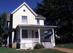 President Ronald Reagan boyhoood home