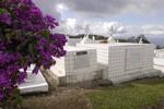 Puriscal Cemetery, Puriscal, Costa Rica.