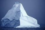 An Iceberg in South Atlantic.