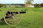 Henry Hill, Manassas Battlefield National Park, Virginia